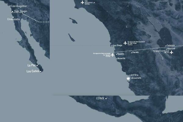Foto de departamento en venta en kilometro 104 tijuana viento , el sauzal, ensenada, baja california, 6178273 No. 21