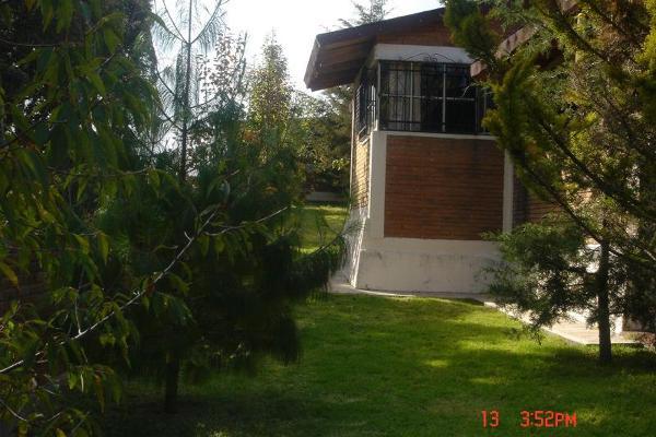 Foto de casa en venta en kilometro 105 carretera mexico-querétaro , san miguel de la victoria, jilotepec, méxico, 2707111 No. 01