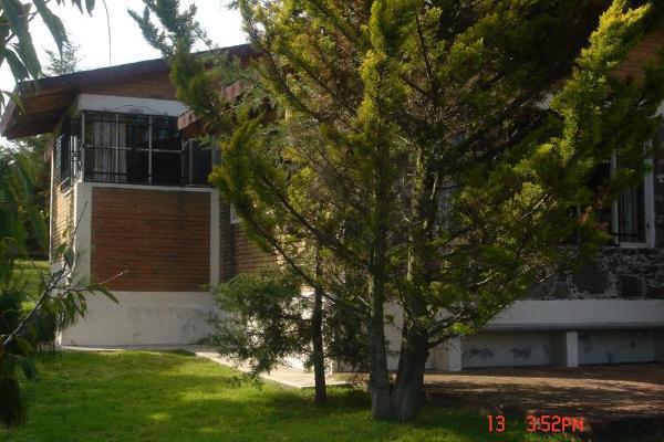 Foto de casa en venta en kilometro 105 carretera mexico-querétaro , san miguel de la victoria, jilotepec, méxico, 2707111 No. 02