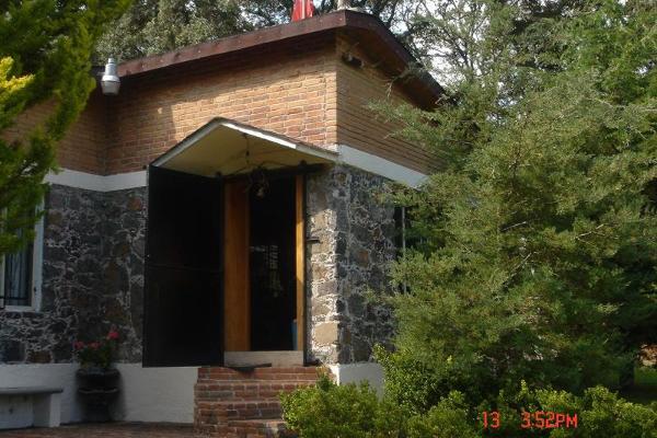 Foto de casa en venta en kilometro 105 carretera mexico-querétaro , san miguel de la victoria, jilotepec, méxico, 2707111 No. 04