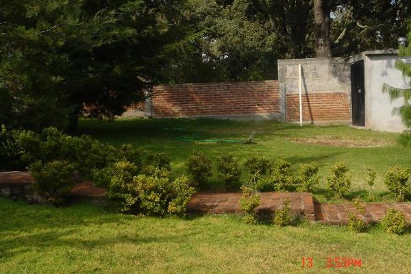 Foto de casa en venta en kilometro 105 carretera mexico-querétaro , san miguel de la victoria, jilotepec, méxico, 2707111 No. 05