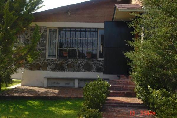 Foto de casa en venta en kilometro 105 carretera mexico-querétaro , san miguel de la victoria, jilotepec, méxico, 2707111 No. 08