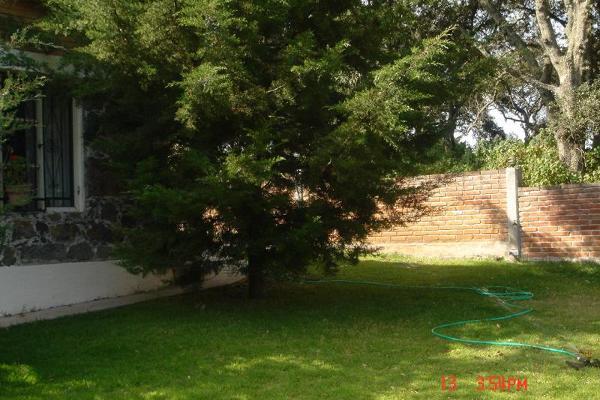 Foto de casa en venta en kilometro 105 carretera mexico-querétaro , san miguel de la victoria, jilotepec, méxico, 2707111 No. 10
