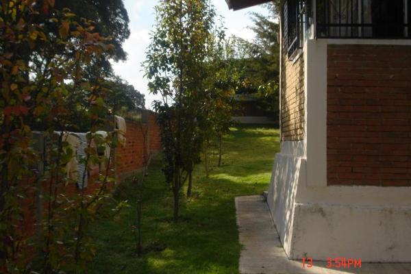 Foto de casa en venta en kilometro 105 carretera mexico-querétaro , san miguel de la victoria, jilotepec, méxico, 2707111 No. 11