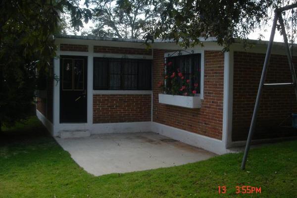 Foto de casa en venta en kilometro 105 carretera mexico-querétaro , san miguel de la victoria, jilotepec, méxico, 2707111 No. 13