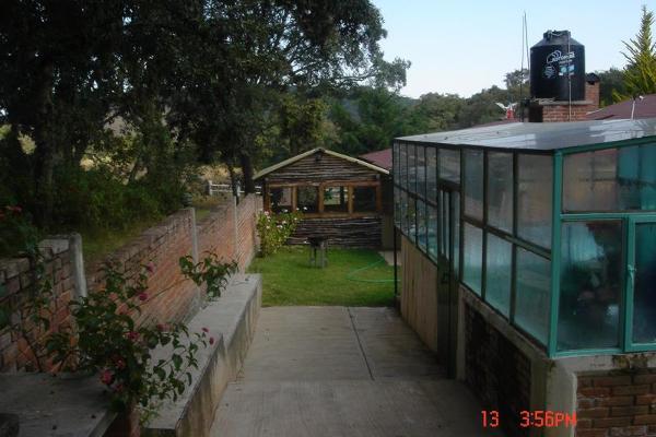 Foto de casa en venta en kilometro 105 carretera mexico-querétaro , san miguel de la victoria, jilotepec, méxico, 2707111 No. 14