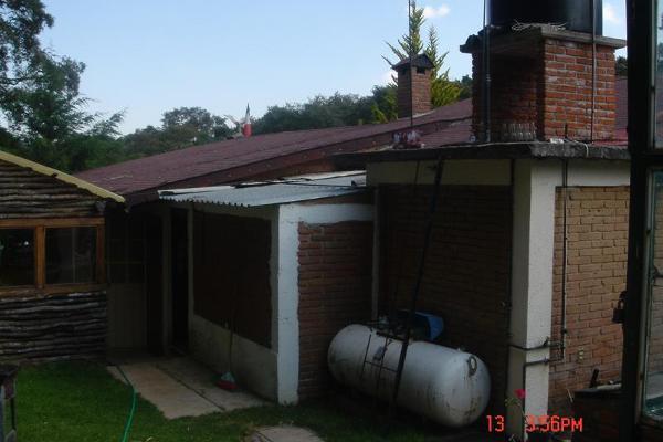 Foto de casa en venta en kilometro 105 carretera mexico-querétaro , san miguel de la victoria, jilotepec, méxico, 2707111 No. 16