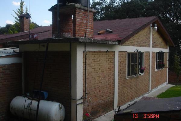 Foto de casa en venta en kilometro 105 carretera mexico-querétaro , san miguel de la victoria, jilotepec, méxico, 2707111 No. 17