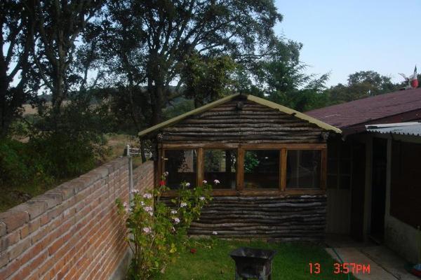 Foto de casa en venta en kilometro 105 carretera mexico-querétaro , san miguel de la victoria, jilotepec, méxico, 2707111 No. 18