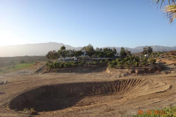Foto de rancho en venta en kilometro 112 rumbo a ojos negros, ojos negros, ensenada, baja california, 5376185 No. 06