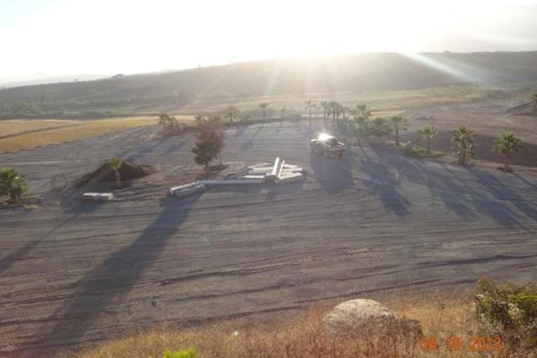 Foto de rancho en venta en kilometro 112 rumbo a ojos negros, ojos negros, ensenada, baja california, 5376185 No. 07