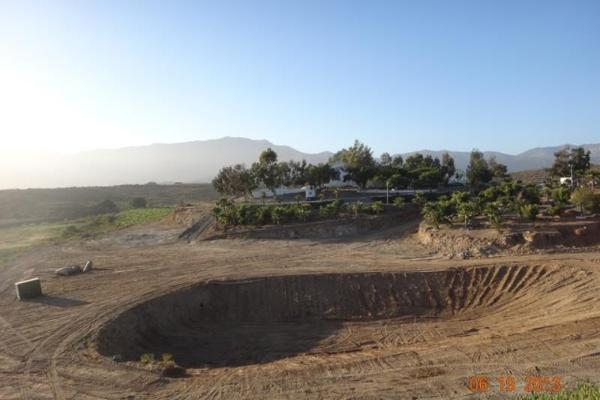 Foto de rancho en venta en kilometro 112 rumbo a ojos negros, ojos negros, ensenada, baja california, 5376185 No. 16