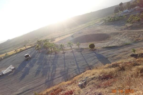 Foto de rancho en venta en kilometro 112 rumbo a ojos negros, ojos negros, ensenada, baja california, 5376185 No. 19