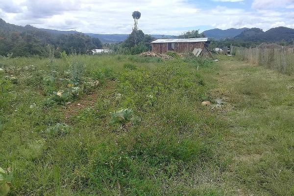 Foto de terreno habitacional en venta en kilometro 112 , teopisca, teopisca, chiapas, 5921144 No. 02