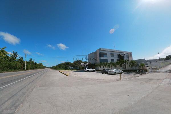 Foto de nave industrial en venta en kilometro 11.3 carretera carmen – puerto real , fénix, carmen, campeche, 14563091 No. 12