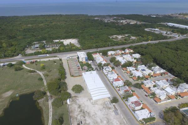 Foto de nave industrial en venta en kilometro 11.3 carretera carmen – puerto real , fénix, carmen, campeche, 14563091 No. 13