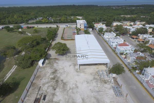 Foto de nave industrial en venta en kilometro 11.3 carretera carmen – puerto real , fénix, carmen, campeche, 14563091 No. 14