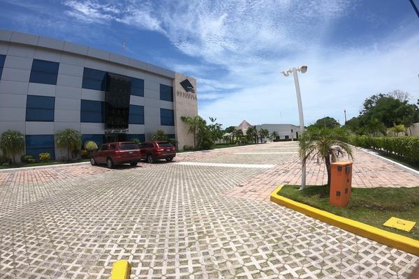 Foto de nave industrial en venta en kilometro 11.3 carretera carmen – puerto real , fénix, carmen, campeche, 14563091 No. 25