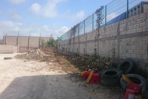 Foto de terreno habitacional en venta en kilometro 11.5 , isla del carmen 2000, carmen, campeche, 14037079 No. 07