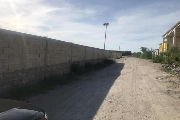 Foto de terreno habitacional en venta en kilometro 11.5 , isla del carmen 2000, carmen, campeche, 14037079 No. 09