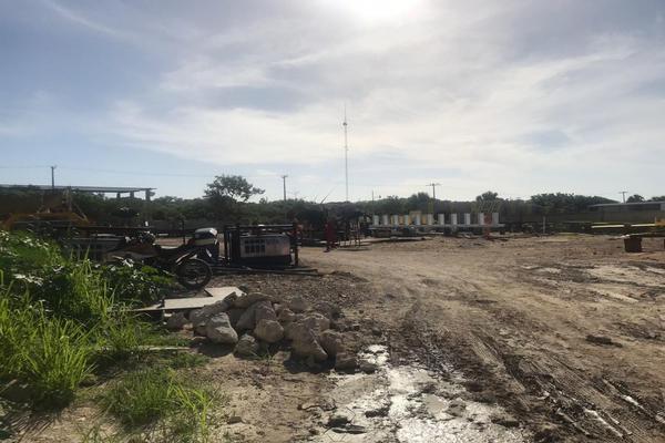 Foto de terreno habitacional en venta en kilometro 11.5 , isla del carmen 2000, carmen, campeche, 14037079 No. 10