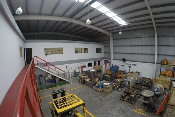 Foto de nave industrial en venta en kilometro 13.5 carretera carmen a puerto real , isla de tris, carmen, campeche, 14084089 No. 15