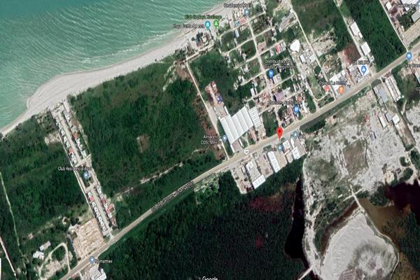 Foto de nave industrial en venta en kilometro 13.5 carretera carmen a puerto real , isla de tris, carmen, campeche, 14084089 No. 21