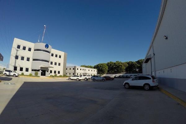 Foto de nave industrial en renta en kilometro 13.5 carretera carmen a puerto real , isla de tris, carmen, campeche, 0 No. 02