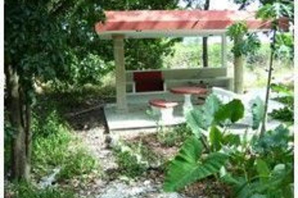 Foto de rancho en venta en kilometro 13.5 carretera mérida hunucma , caucel, mérida, yucatán, 8849435 No. 08