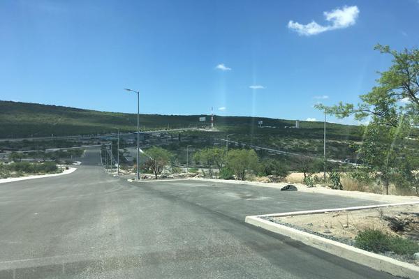 Foto de terreno industrial en venta en kilometro 1+37 cerro, paseo centenario del ejército mexicano, , desarrollo habitacional zibata, el marqués, querétaro, 8867883 No. 03