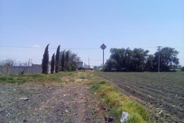 Foto de terreno comercial en venta en carretera tula - tlahuelilpan kilometro 14, teocalco, tlaxcoapan, hidalgo, 2686927 No. 03