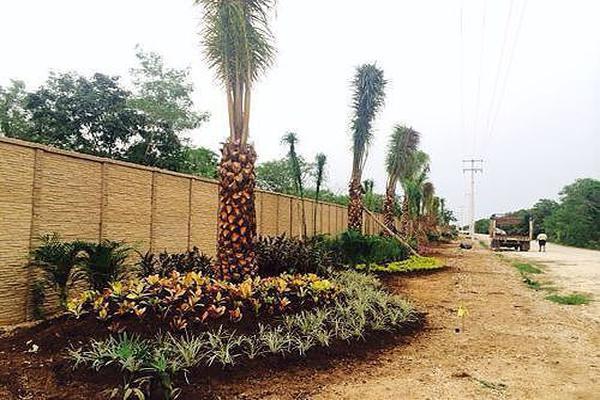 Foto de terreno habitacional en venta en kilometro 15 carretera merida-progreso , club de golf la ceiba, mérida, yucatán, 14027410 No. 09