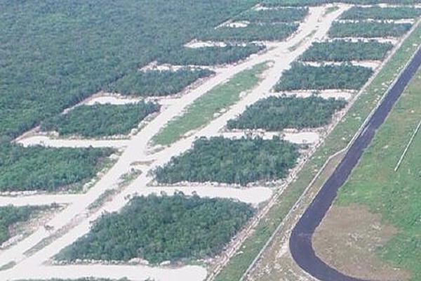 Foto de terreno habitacional en venta en kilometro 15 carretera merida-progreso , club de golf la ceiba, mérida, yucatán, 14027410 No. 11