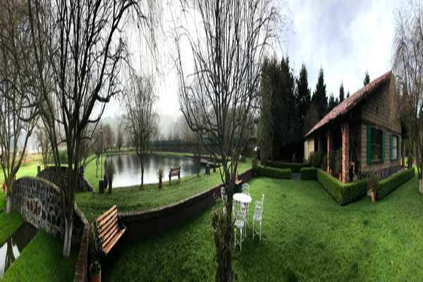 Foto de rancho en venta en kilometro 17 carretera la marquesa , jardines de santiago, tianguistenco, méxico, 7479197 No. 02