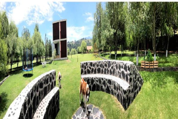 Foto de rancho en venta en kilometro 17 carretera la marquesa , jardines de santiago, tianguistenco, méxico, 7479197 No. 05