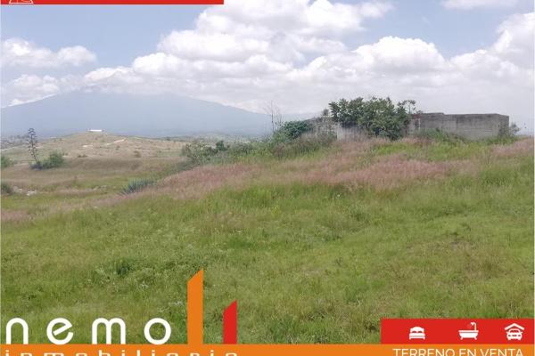 Foto de terreno comercial en venta en kilómetro 18 carretera federal puebla-atlixco , santa isabel cholula, santa isabel cholula, puebla, 8844344 No. 04