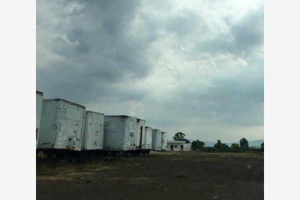 Foto de terreno industrial en venta en kilometro 2.1 carretera santa rosa-la barca 0, los cedros, ixtlahuacán de los membrillos, jalisco, 5195006 No. 01