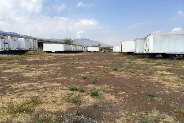 Foto de terreno industrial en venta en kilometro 2.1 carretera santa rosa-la barca 0, los cedros, ixtlahuacán de los membrillos, jalisco, 5195006 No. 05