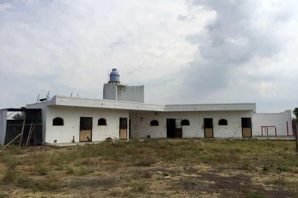 Foto de terreno industrial en venta en kilometro 2.1 carretera santa rosa-la barca 0, los cedros, ixtlahuacán de los membrillos, jalisco, 5195006 No. 06