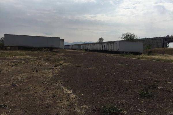 Foto de terreno industrial en venta en kilometro 2.1 carretera santa rosa-la barca 0, los cedros, ixtlahuacán de los membrillos, jalisco, 5195006 No. 07