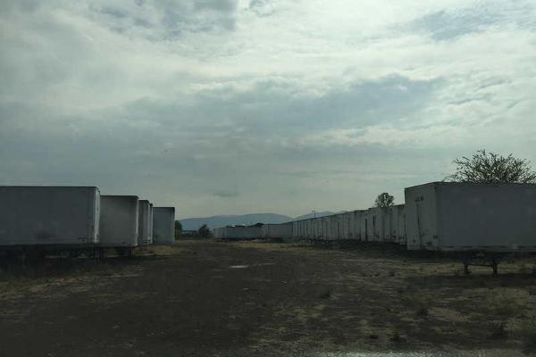 Foto de terreno industrial en venta en kilometro 2.1 carretera santa rosa-la barca 0, los cedros, ixtlahuacán de los membrillos, jalisco, 5195006 No. 08