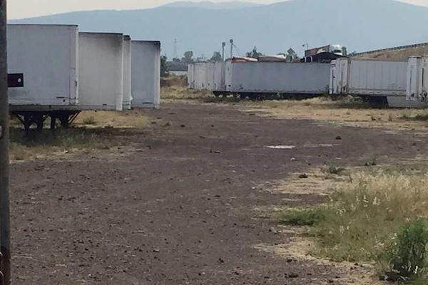 Foto de terreno industrial en venta en kilometro 2.1 carretera santa rosa-la barca 0, los cedros, ixtlahuacán de los membrillos, jalisco, 5195006 No. 09