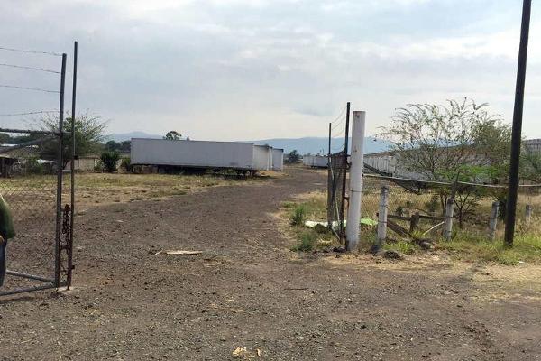 Foto de terreno industrial en venta en kilometro 2.1 carretera santa rosa-la barca 0, los cedros, ixtlahuacán de los membrillos, jalisco, 5195006 No. 10