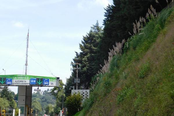 Foto de terreno comercial en venta en kilometro 22, carretera méxico-toluca , cuajimalpa, cuajimalpa de morelos, df / cdmx, 14033365 No. 01