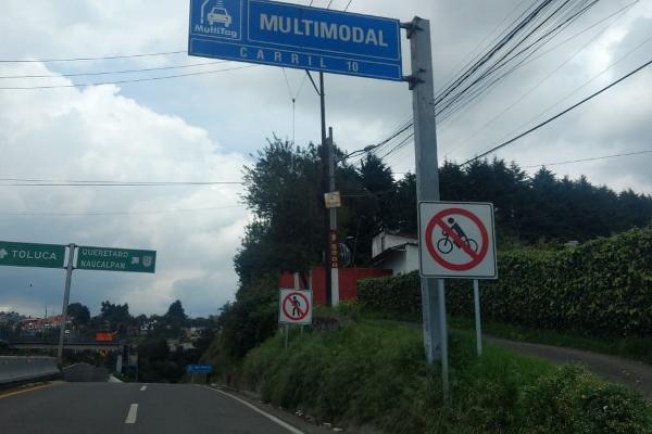 Foto de terreno comercial en venta en kilometro 22, carretera méxico-toluca , cuajimalpa, cuajimalpa de morelos, df / cdmx, 14033365 No. 05