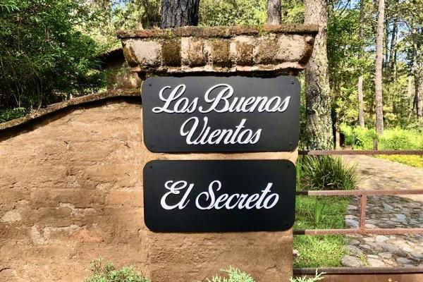 Foto de rancho en venta en kilometro 22 de la carretera guadalajara-tapalpa 3 kilómetros 22, san martin, tapalpa, jalisco, 5886922 No. 02