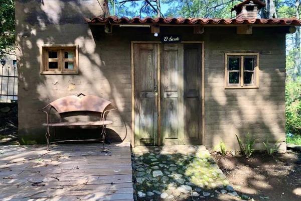 Foto de rancho en venta en kilometro 22 de la carretera guadalajara-tapalpa 3 kilómetros 22, san martin, tapalpa, jalisco, 5886922 No. 04