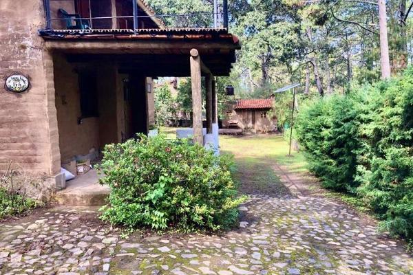Foto de rancho en venta en kilometro 22 de la carretera guadalajara-tapalpa 3 kilómetros 22, san martin, tapalpa, jalisco, 5886922 No. 05
