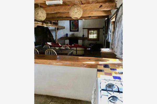 Foto de rancho en venta en kilometro 22 de la carretera guadalajara-tapalpa 3 kilómetros 22, san martin, tapalpa, jalisco, 5886922 No. 08