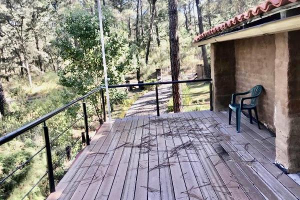 Foto de rancho en venta en kilometro 22 de la carretera guadalajara-tapalpa 3 kilómetros 22, san martin, tapalpa, jalisco, 5886922 No. 13